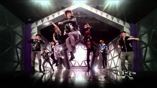Dance_Ver 익사이트(EXCITE)-Try Again