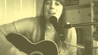 Blame it on me - Beth Thomas - Cover of George Ezra