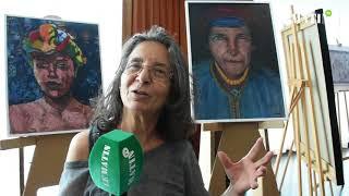 Casablanca : Des artistes peintres partagent leurs inspirations avec le public