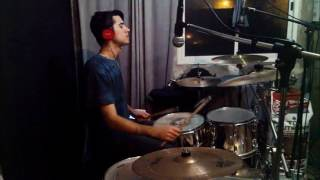 Infant Annihilator - Motherless Miscarriage (Drum Cover) By Franygames