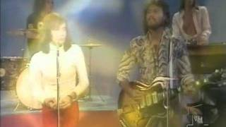 Bee Gees - Nights On Broadway 1975 on Mike Douglas Show.