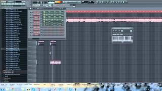 Audiotricz - Infinite ( Lead Remake )