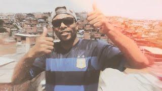 MC Tartaruga - O Mundo Gira (DJ Jota) - Música nova 2016 (Lançamento 2016)