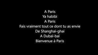Ishtar A Paris Lyrics
