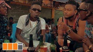Shatta Wale - Taking Over ft. Joint 77, Addi Self & Captan (Official Video