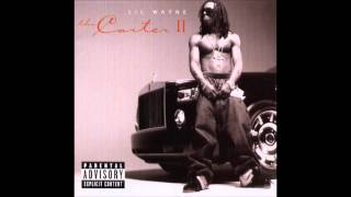 Lil Wayne - Carter II SLOWED DOWN