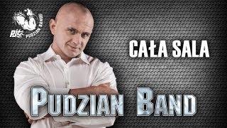 PUDZIAN BAND - Cała sala (Official Video Clip)