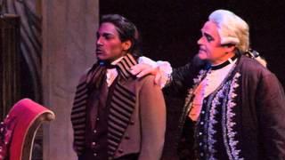 Noah Stewart - Recondita Armonia - Giacomo Puccini (Live)