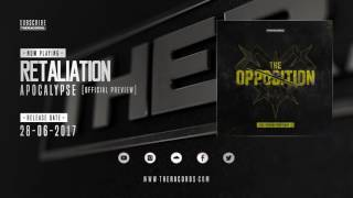 Retaliation - Apocalypse (THER-211) Official Preview
