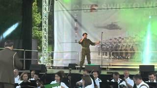 RZAWP- ,,Piosenka w polowym mundurze''