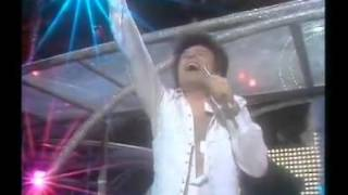 gary glitter - you belong to me : supersonic