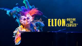 Elton - Out Of The Closet® | Lucy In The Sky With Diamonds | Live