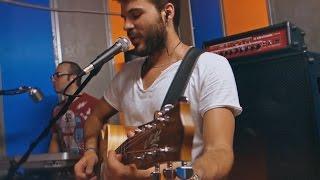 Alex Britti - 7000 caffè (Tum cover)