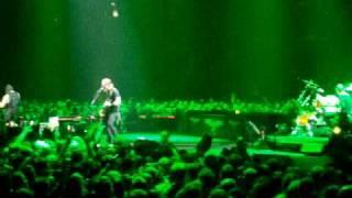 Metallica 'Cyanide' Live In Vancouver December 2 , 2008