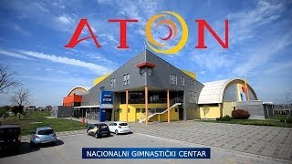 ATON - nacionalni gimnastički centar