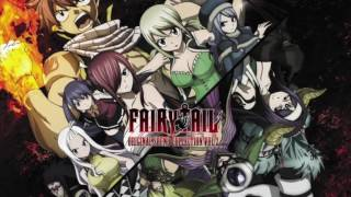 Fairy Tail - A New Adventure [New 2016 Ost]