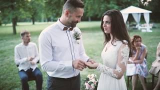 Svatba Slavkov Melissa a Luboš (Ed Sheeren- Perfect)