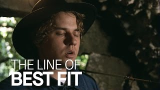 "Kevin Morby performs ""All of My Life"" for The Line of Best Fit"
