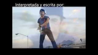 Chica de Rosa - Mc Sneaker (Official Trailer 2013)