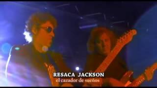 Resaca Jackson   el cazador de sueños   video