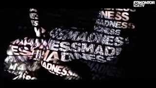 Cascada feat. Tris - Madness (Official Video HD)