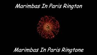 Marimbas In Paris Ringtone
