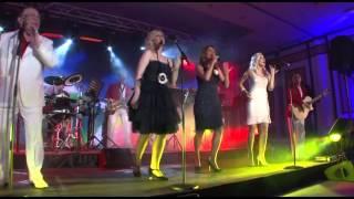 AI AMOR-Petre Geambasu Show Band