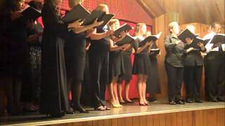 Love So Amazing - Choir of Grace