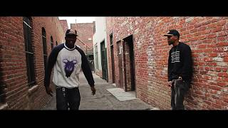 Katori Walker - On Fire ft J. Hurt (Official Video