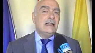 Brolo - Ragioneria da commissariare - Servizio di AM - www.canalesicilia.it