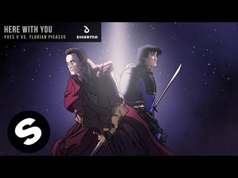 Yves V x Florian Picasso - Here With You
