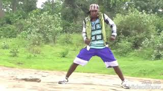 Amazing dance M.R Style