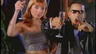 Babilonia - Daddy Yankee - Party De Gangster & Tego Calderon - Sopa De Letras (Official Video)