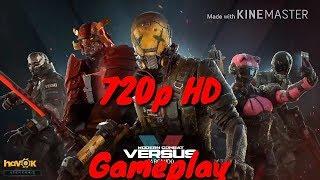 Modern Combat Verusus Gameplay 720p HD  JuanFlow26 
