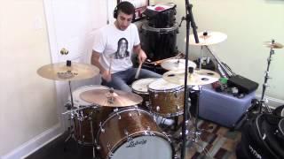 Max Richter - Spring One (Drum Remix)