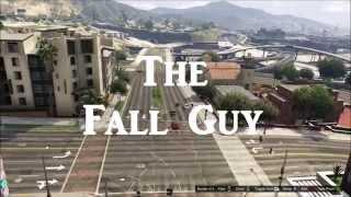 GTA 5 - The Fall Guy intro