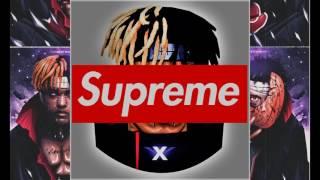 Xxxtentacion x Ski mask the slump god type beat - Supreme (prod. by ginokyng)