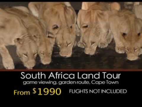 South Africa – Deal of the Week
