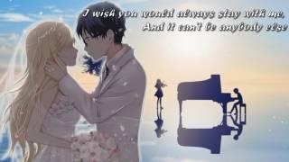 """[Shigatsu wa Kimi no Uso ED] """"Kirameki"""" - wacci (Fonzi M & Horiphin Cover)"""