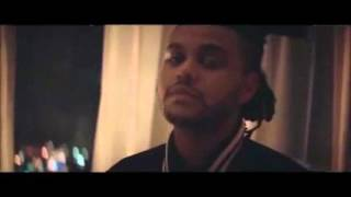 The Weeknd - What You Need (Unreleased Version) Music Video