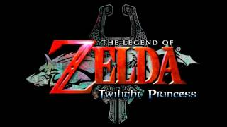 Midna's Lament (Beta Mix) - The Legend of Zelda: Twilight Princess