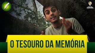 O Tesouro da Memória (Poesia) - Fabio Brazza