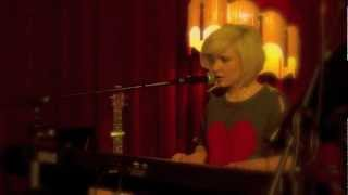 Moloko Cover- Sing It Back - Lucy Styles