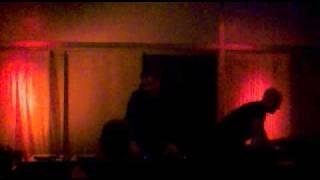 Qlimax 2010 — ViP Dancefloor (Thilo & Evanti — Part.3)