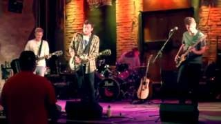 Notion - Hello Monica (Kings of Leon Cover) Live from Grand Stafford Theater