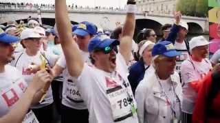 The Color Run Paris 2014 - Vidéo officielle