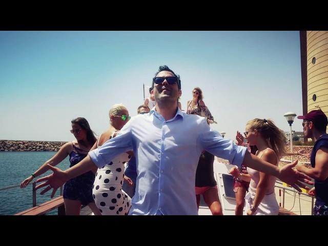 Videoclip del tema ''The NIght Of Our Lives'', de SHY.