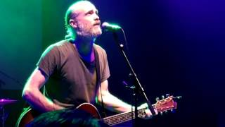 """""""Peace the Fuck Out"""" - Fran Healy live @ A Peaceful Noise, London 15 November 2016"""