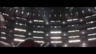 Marvel Edit (Lions Inside)
