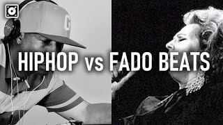 HIP HOP vs FADO beats - O Meu Fado (by Revoltado (MPK))
